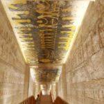 Egypt is full of charm